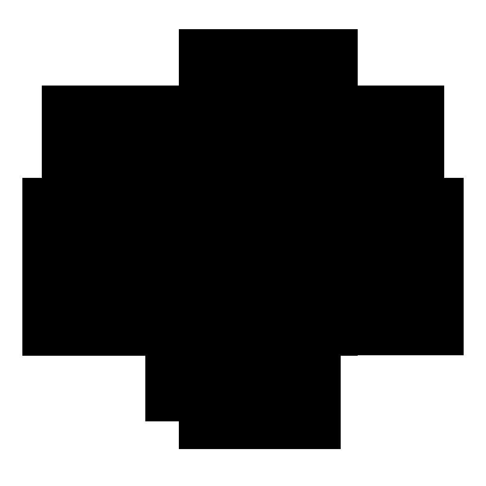 家紋・五三の桐の素材。高精細フリー画像