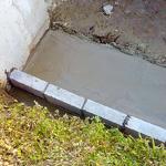 隣の水田が水を張る度に浸水する事についカッとなって、モルタルで固めてしまった時のお話。|漢方薬栽培