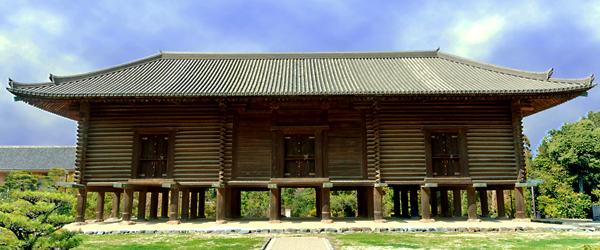 正倉院には日本や唐だけでなく、世界各地の宝物が納められている。これらの時代背景が、有職文様の種類などの多様化につながった側面もあるだろう。
