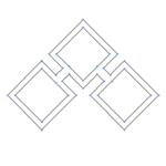 【家紋のベクターフリー素材】今週は家紋「千切り」を7種類新規追加。