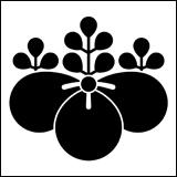 江戸時代に生まれた桐紋。尾形光琳がらみ?
