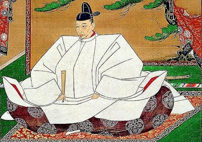 桐紋といえばこの人というイメージが強い。
