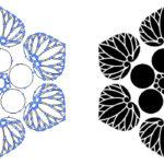 【2020年5月27日】今週の家紋フリー素材の新規追加分をまとめてお知らせ。