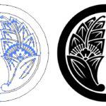 【2020年7月22日】今週の家紋フリー素材の新規追加分をまとめてお知らせ。