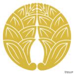 【家紋】茗荷の謎に包まれた意味や由来とは?摩多羅神との関係も詳細に紐解く