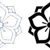 【2020年11月4日】今週の家紋フリー素材の新規追加分をまとめてお知らせ。