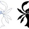 【2020年12月9日】今週の家紋フリー素材の新規追加分をまとめてお知らせ。
