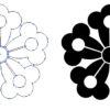 【2021年1月13日】今週の家紋フリー素材の新規追加分をまとめてお知らせ。