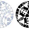 【2021年3月3日】今週の家紋フリー素材の新規追加分をまとめてお知らせ。
