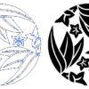 【2021年3月10日】今週の家紋フリー素材の新規追加分をまとめてお知らせ。