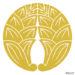 茗荷紋の代表的な種類の画像