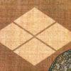 家紋『武田菱』の素材DLページに解説テキスト(ガチ勢)を追加しました。