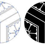 【2020年9月23日】今週の家紋フリー素材の新規追加分をまとめてお知らせ。