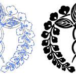 【2020年12月16日】今週の家紋フリー素材の新規追加分をまとめてお知らせ。