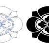 【2021年1月20日】今週の家紋フリー素材の新規追加分をまとめてお知らせ。